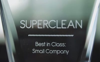 SuperClean Brands, LLC Is A Great Place To Work With The Help Of Employee Strategies MN