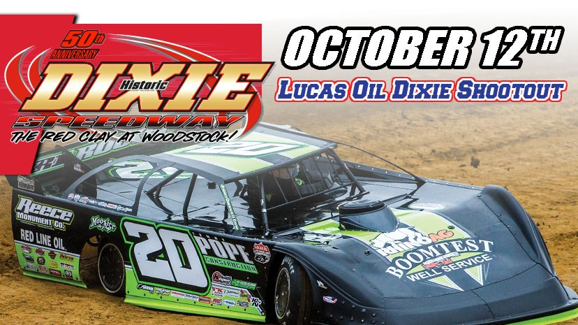 Sunoco North/South Shootout, Florence Speedway, August 8th-10th, the 37th Annual Sunoco North/South 100