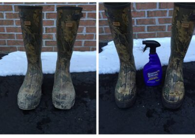 Hunting Rubber Boots
